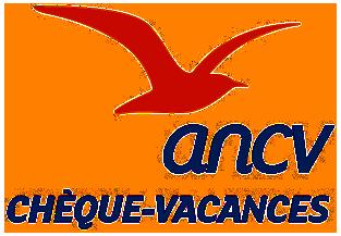 ANCV - Chèque-vacances